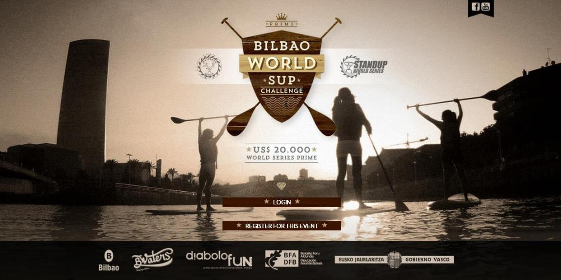 Terapilates se zambulle en el Stand Up Paddle
